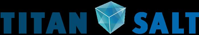 titan salt logo